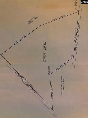 0 Holder Road, Batesburg, SC 29006 (MLS #519533) :: The Olivia Cooley Group at Keller Williams Realty