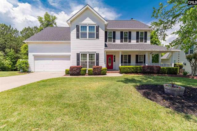 14 Persimmon Wood Court, Irmo, SC 29063 (MLS #519541) :: Resource Realty Group