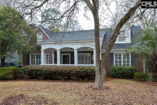 215 Kalmia Drive, Columbia, SC 29205 (MLS #519553) :: Home Advantage Realty, LLC