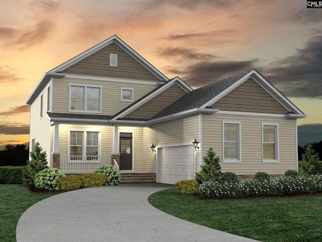 307 Pine Meadow Drive, Chapin, SC 29036 (MLS #519558) :: Resource Realty Group
