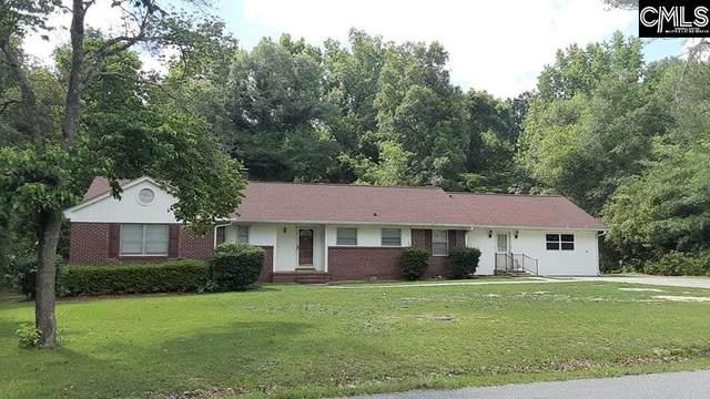 1713 Forest Drive, Camden, SC 29020 (MLS #519561) :: Loveless & Yarborough Real Estate