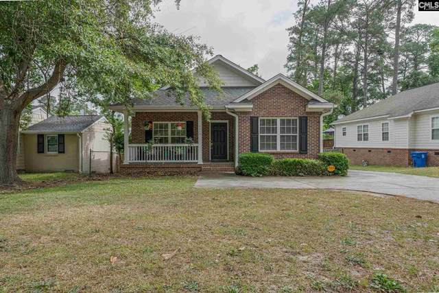 3115 Trenhom Road, Columbia, SC 29204 (MLS #519563) :: The Olivia Cooley Group at Keller Williams Realty