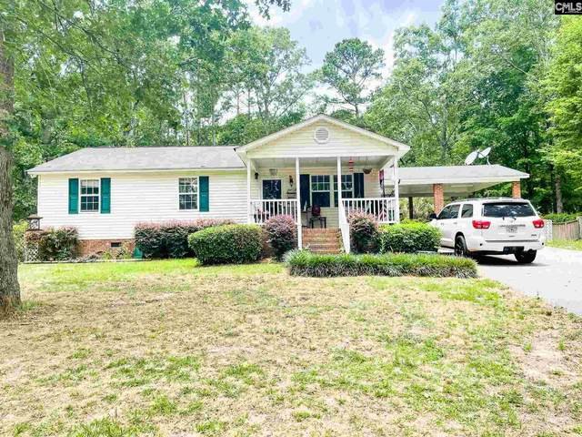 415 Gold Nugget Point, Prosperity, SC 29127 (MLS #519565) :: Resource Realty Group