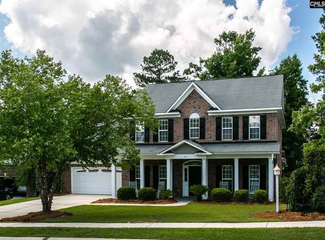 24 Millplace Court, Irmo, SC 29063 (MLS #519566) :: Resource Realty Group