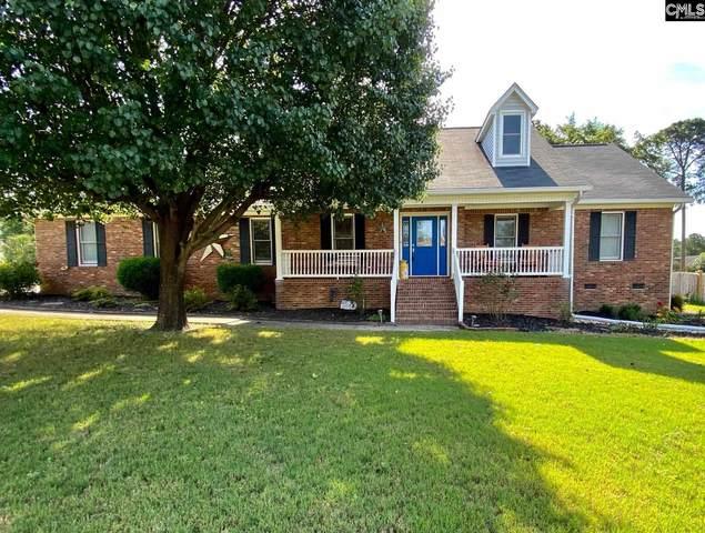 425 Oxford Road, Lexington, SC 29072 (MLS #519568) :: EXIT Real Estate Consultants