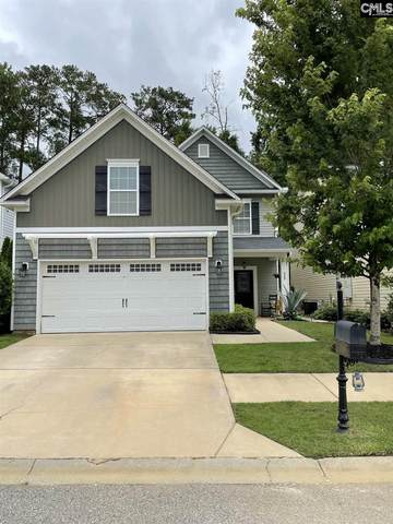 320 Cherokee Pond Trail, Lexington, SC 29072 (MLS #519569) :: Home Advantage Realty, LLC