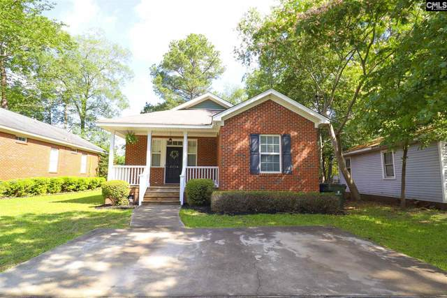 2116 Holland Street, West Columbia, SC 29169 (MLS #519573) :: The Meade Team