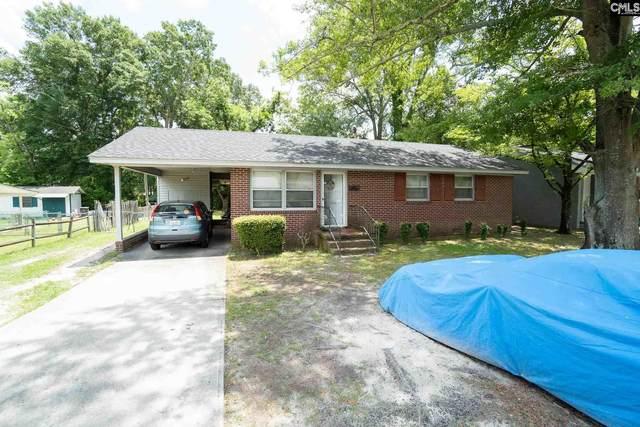 1170 Fairfield Street E, Orangeburg, SC 29115 (MLS #519575) :: The Olivia Cooley Group at Keller Williams Realty