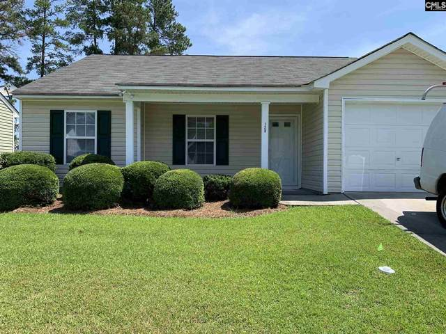 128 Weeping Willow Circle, Blythewood, SC 29016 (MLS #519587) :: EXIT Real Estate Consultants
