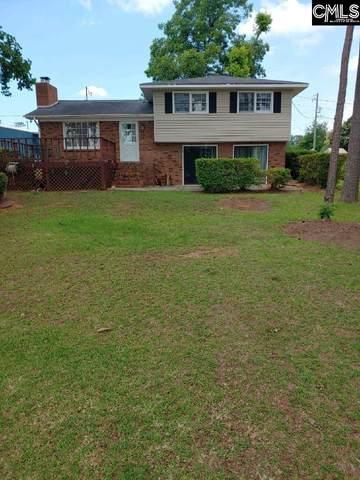 141 Bundrick Drive, Lexington, SC 29072 (MLS #519588) :: Resource Realty Group