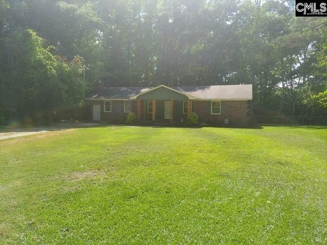 111 Rosewood Terrace, Union, SC 29379 (MLS #519600) :: Loveless & Yarborough Real Estate
