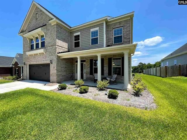 532 Montrose Drive, Lexington, SC 29072 (MLS #519603) :: Resource Realty Group