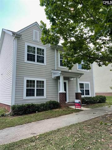 463 S Pickens Street, Columbia, SC 29205 (MLS #519612) :: The Olivia Cooley Group at Keller Williams Realty
