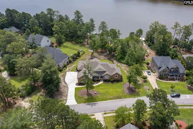 201 Sailing Club Drive, Columbia, SC 29229 (MLS #519613) :: EXIT Real Estate Consultants