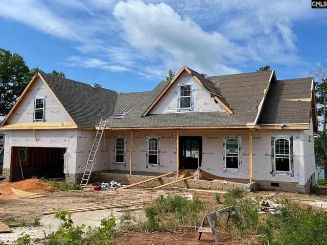465 Longview, Leesville, SC 29070 (MLS #519619) :: Resource Realty Group