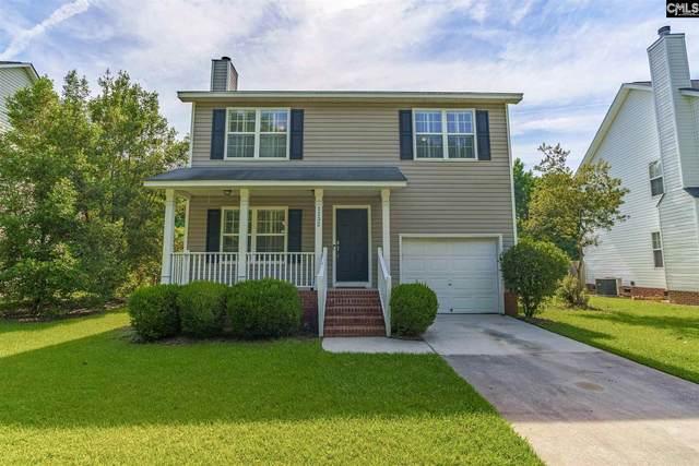1132 Rockwood Road, Columbia, SC 29209 (MLS #519620) :: Home Advantage Realty, LLC