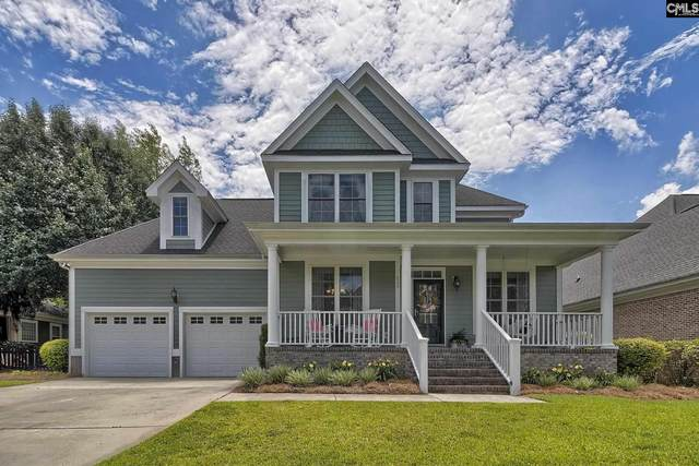 240 Belle Ridge Rd, Elgin, SC 29045 (MLS #519623) :: The Olivia Cooley Group at Keller Williams Realty