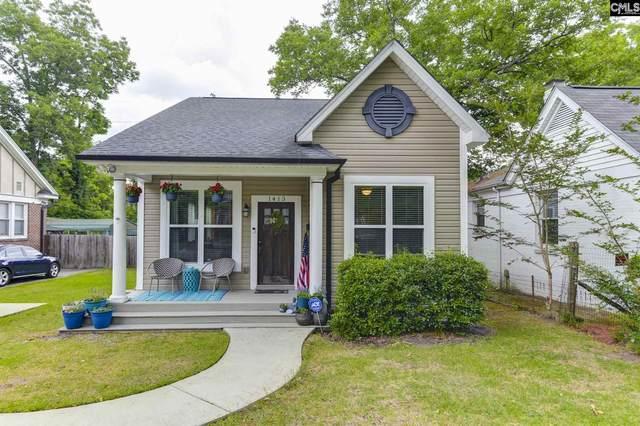 1413 E Muller Avenue, Columbia, SC 29203 (MLS #519625) :: Disharoon Homes