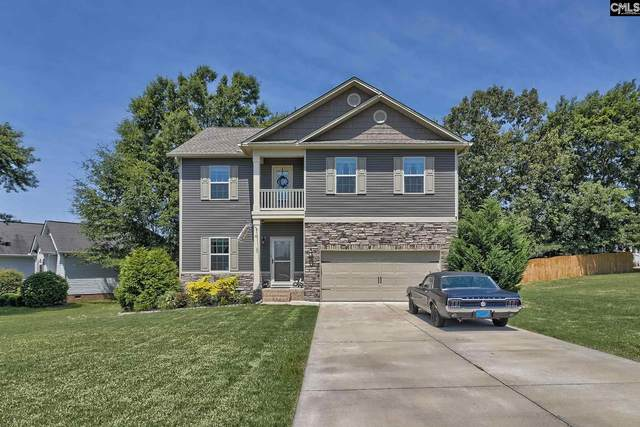 63 Mauser Drive, Lugoff, SC 29078 (MLS #519632) :: The Meade Team