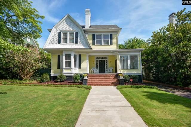 1907 Pendleton Street, Columbia, SC 29201 (MLS #519634) :: Home Advantage Realty, LLC
