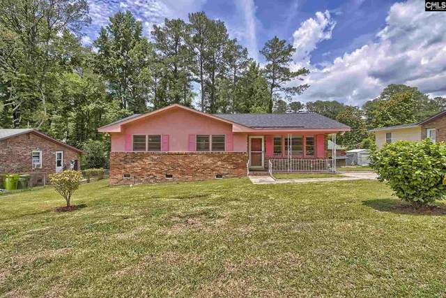 605 Scarsdale Drive, Columbia, SC 29203 (MLS #519647) :: Metro Realty Group