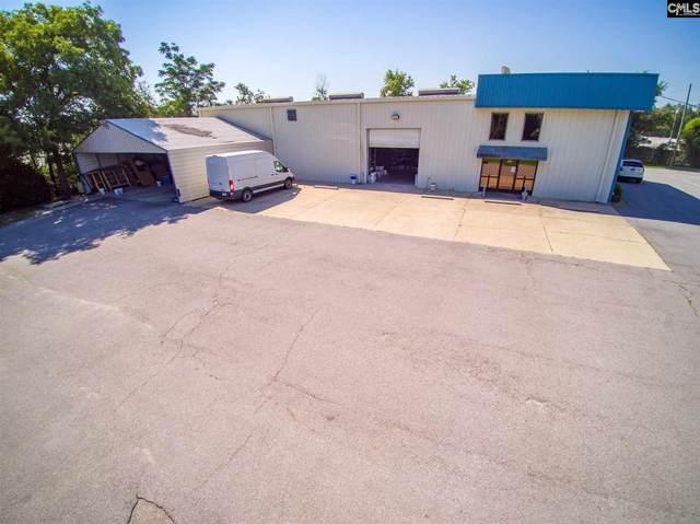 325 Dooley Road, Lexington, SC 29073 (MLS #519648) :: Home Advantage Realty, LLC