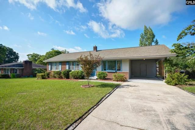 2314 Newell Road, Columbia, SC 29209 (MLS #519655) :: Home Advantage Realty, LLC