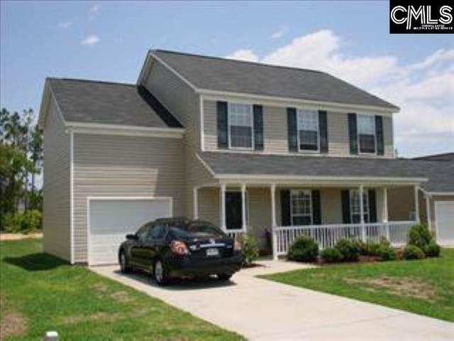 445 Legend Oaks Drive, Columbia, SC 29229 (MLS #519657) :: The Shumpert Group