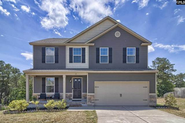 19 Smokewood Court, Columbia, SC 29223 (MLS #519660) :: The Olivia Cooley Group at Keller Williams Realty