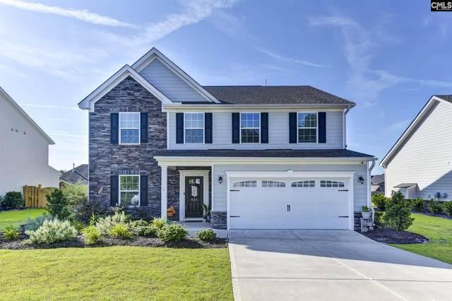 421 Litchfield Lane, Lexington, SC 29072 (MLS #519661) :: Resource Realty Group