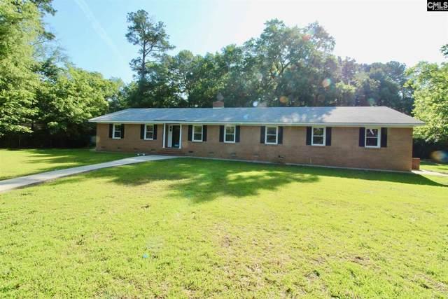 814 Rutland Avenue, West Columbia, SC 29169 (MLS #519671) :: Home Advantage Realty, LLC