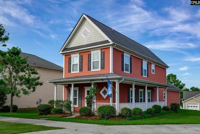 451 S Pickens, Columbia, SC 29205 (MLS #519673) :: The Olivia Cooley Group at Keller Williams Realty