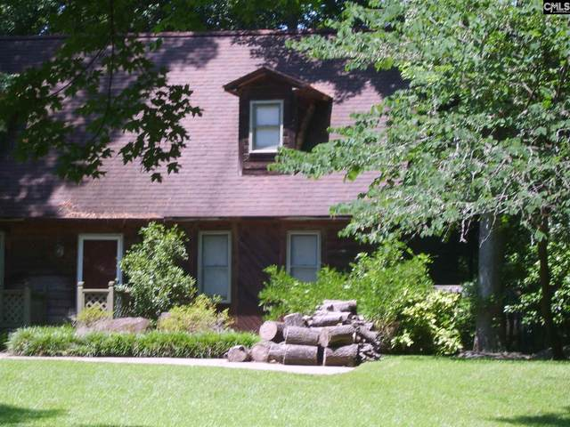 1113 Woodland Drive, West Columbia, SC 29169 (MLS #519675) :: The Meade Team