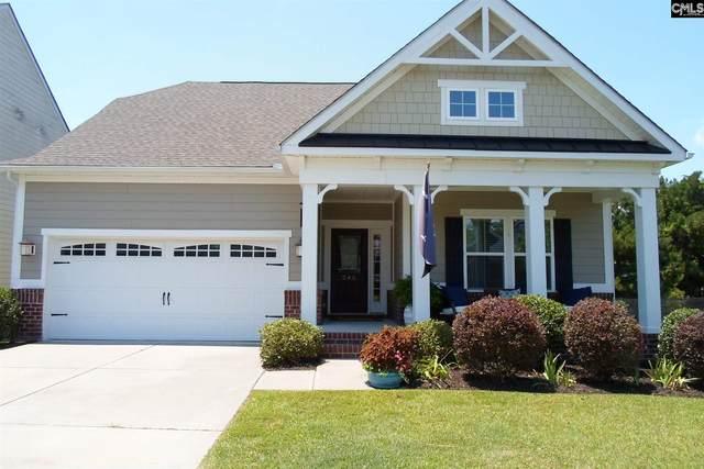 246 Placid Drive, Irmo, SC 29063 (MLS #519678) :: Home Advantage Realty, LLC