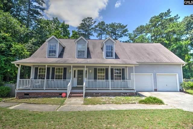 8737 Windsor Lake Boulevard, Columbia, SC 29223 (MLS #519682) :: The Olivia Cooley Group at Keller Williams Realty