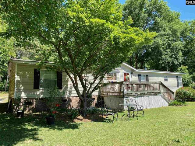 36 Hunting Inc. Road, Camden, SC 29020 (MLS #519685) :: Yip Premier Real Estate LLC
