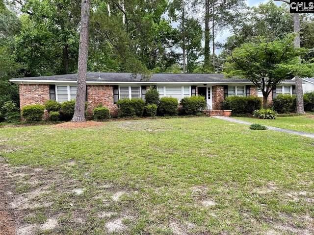 6828 Longbrook Road, Columbia, SC 29206 (MLS #519690) :: Home Advantage Realty, LLC