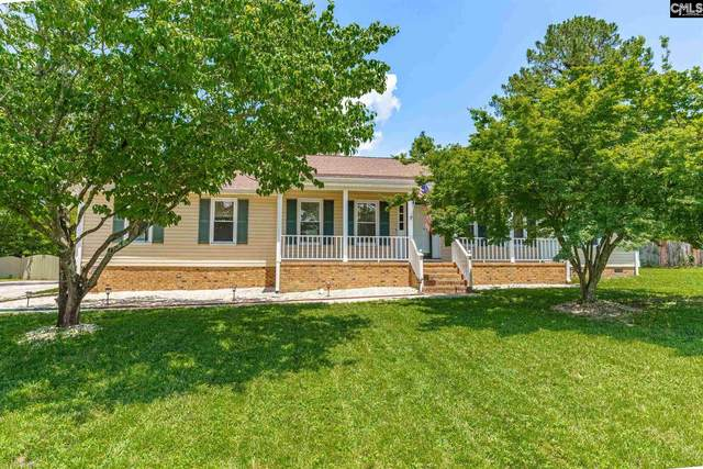 500 Cold Branch Drive, Columbia, SC 29223 (MLS #519691) :: Resource Realty Group
