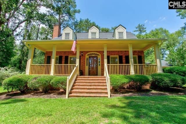 1547 Old Eastover Road, Eastover, SC 29044 (MLS #519694) :: Home Advantage Realty, LLC