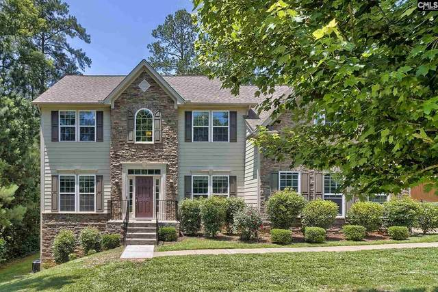 208 Roundtree Road, Blythewood, SC 29016 (MLS #519696) :: Resource Realty Group