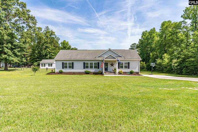 525 Beaver Hut Trail, Eastover, SC 29044 (MLS #519697) :: Resource Realty Group