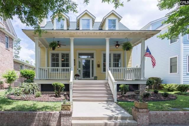 107 Lake Carolina Boulevard, Columbia, SC 29229 (MLS #519698) :: EXIT Real Estate Consultants