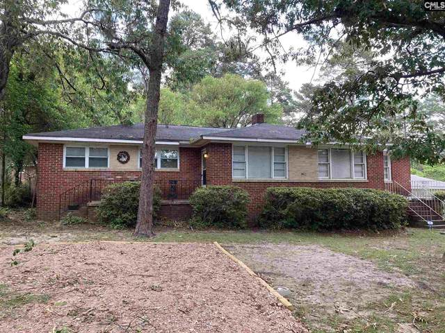 4011 Persimmon Street, Columbia, SC 29205 (MLS #519699) :: The Olivia Cooley Group at Keller Williams Realty
