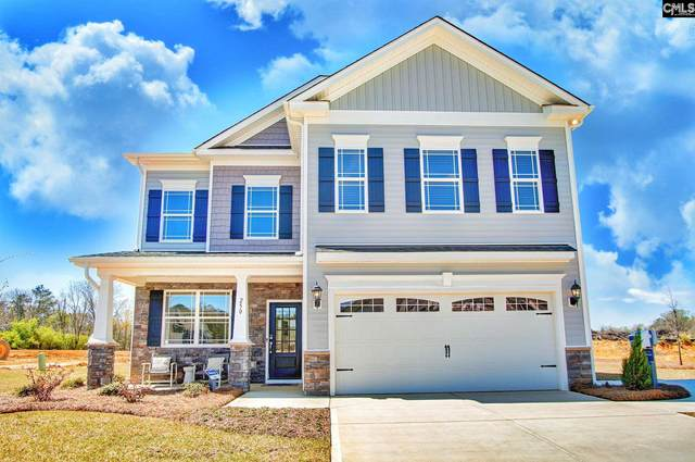 233 Falling Leaves Drive, Blythewood, SC 29016 (MLS #519706) :: EXIT Real Estate Consultants