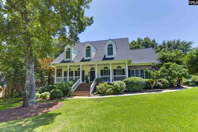 148 Char Oak Drive, Columbia, SC 29212 (MLS #519709) :: The Neighborhood Company at Keller Williams Palmetto