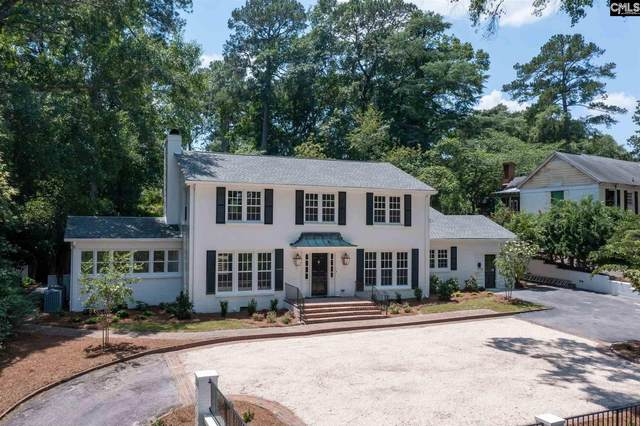 1336 Adger Road, Columbia, SC 29205 (MLS #519716) :: The Olivia Cooley Group at Keller Williams Realty