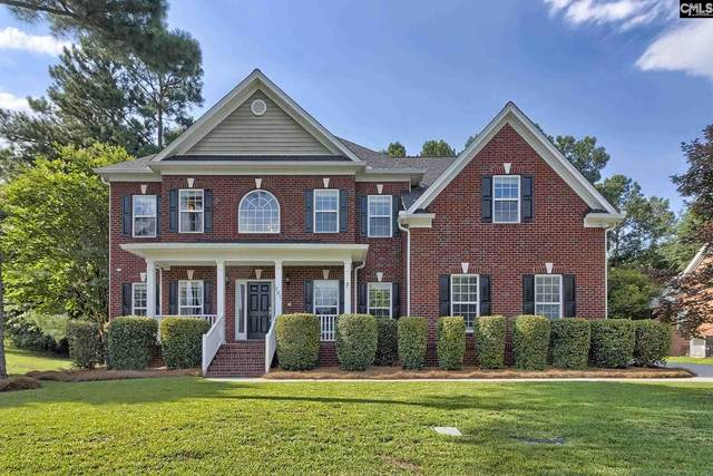 701 Harbor Vista Drive, Columbia, SC 29229 (MLS #519733) :: EXIT Real Estate Consultants