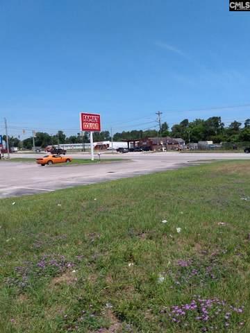 0 N Edisto Dr, Orangeburg, SC 29115 (MLS #519749) :: Home Advantage Realty, LLC