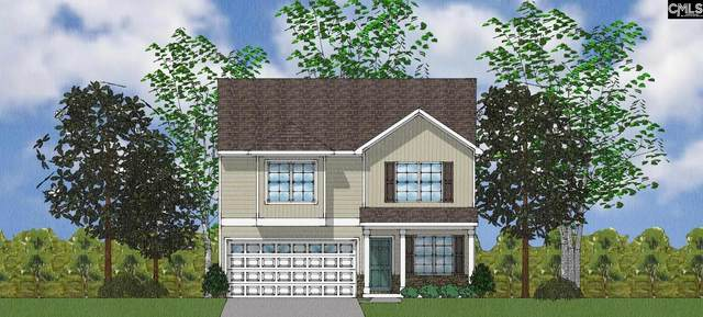 250 Windfall Road 167, Blythewood, SC 29016 (MLS #519753) :: Resource Realty Group