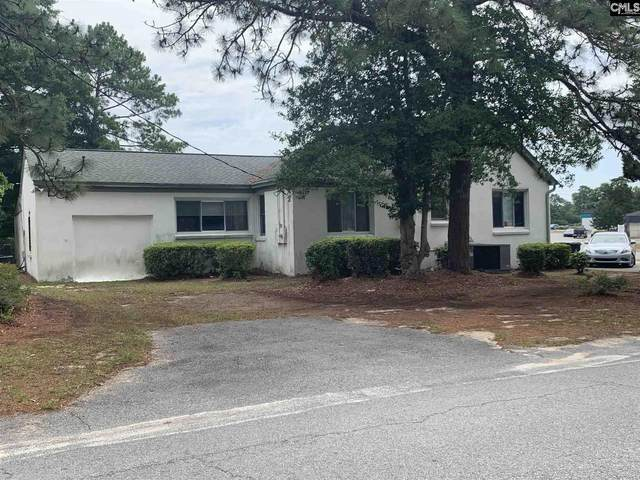 1332 D Avenue, West Columbia, SC 29169 (MLS #519759) :: The Latimore Group